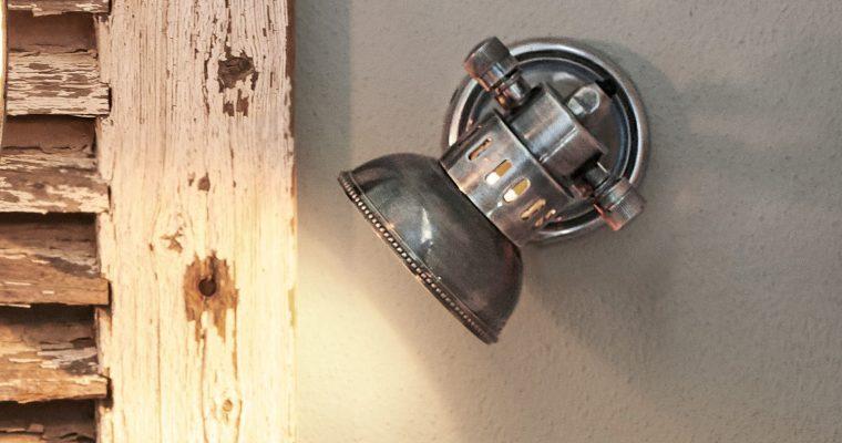 Wandlamp Rachelle | 4250769236271 | LOBERON