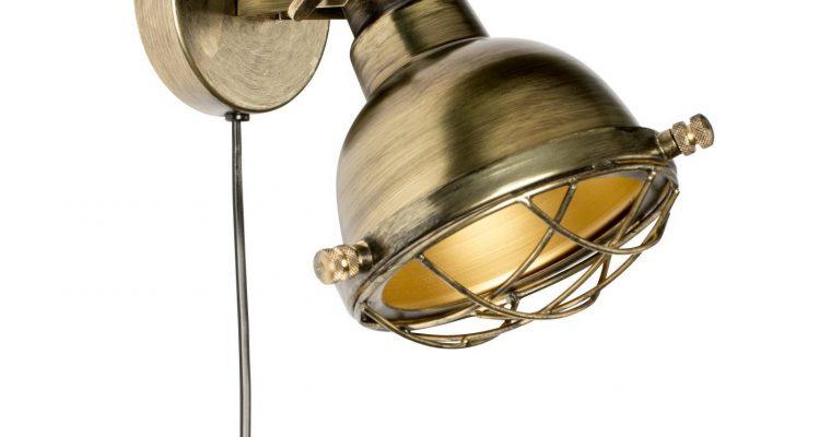 ZILT Wandlamp 'Else' | 8718548041530