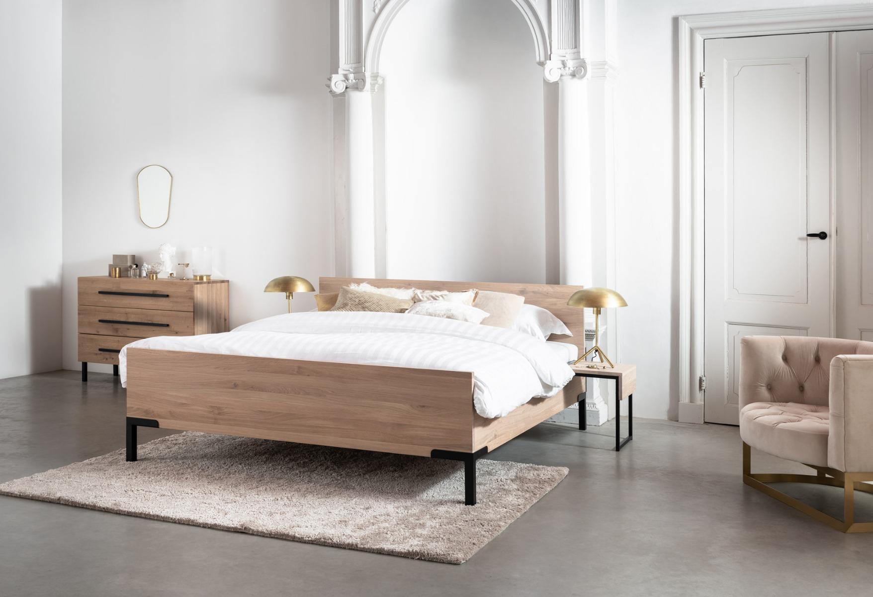 Bedframe Balance Timeless |