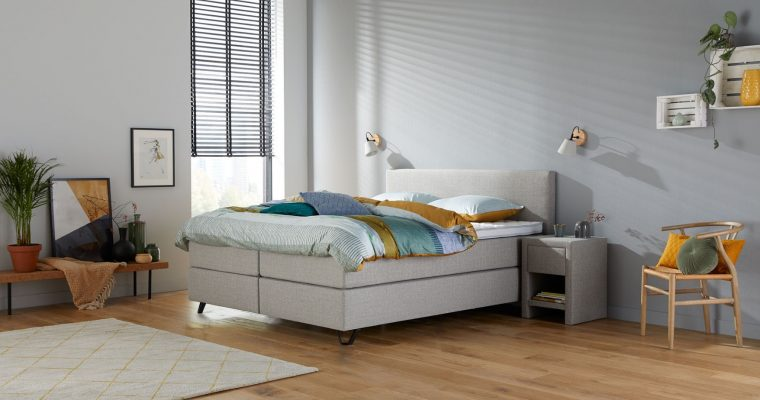 Boxspring Home 180 |
