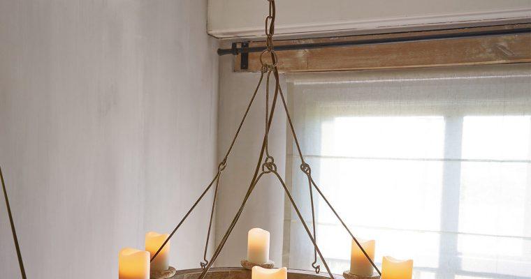 Hanglamp Jura | 4250769277137 | LOBERON