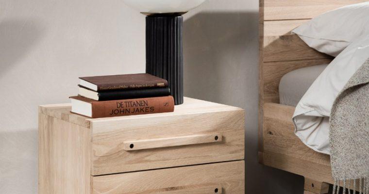 Nachtkast Balance Charm Wood | 2050004199307