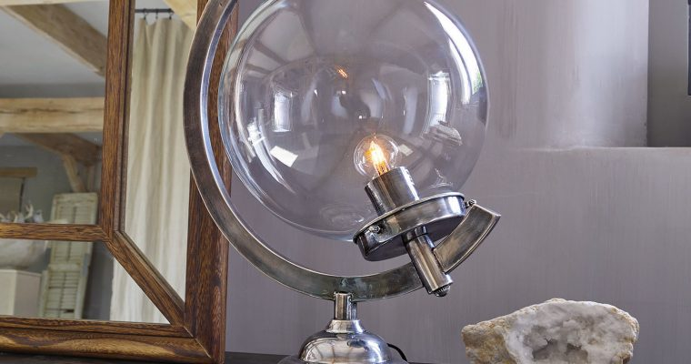 Tafellamp Gédre | 4250769279858 | LOBERON