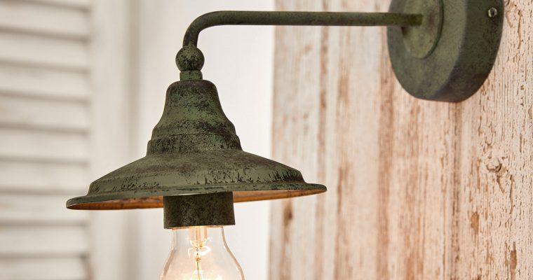 Wandlamp Turka | 4250769276741 | LOBERON