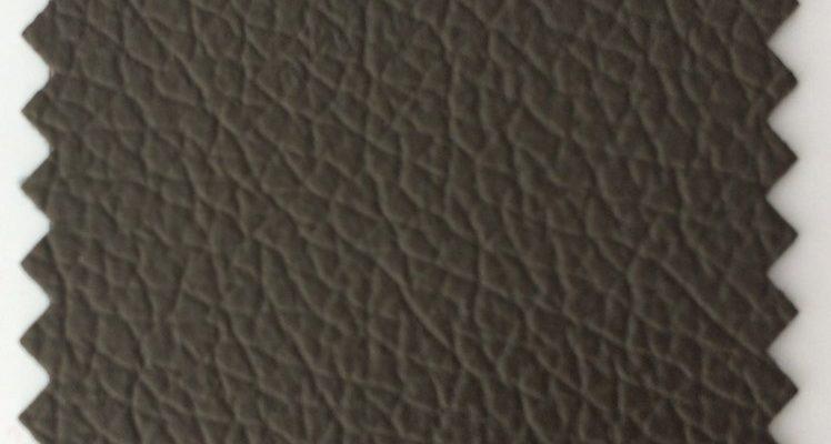 24Designs Verstelbare Barkruk Ray – Kunstleer Grijs – Mat Geborsteld RVS Onderstel | 8719172345841