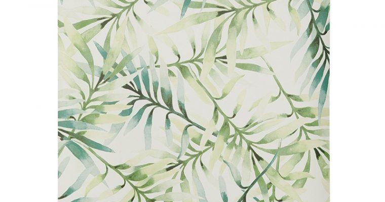 Behang Lente Groen