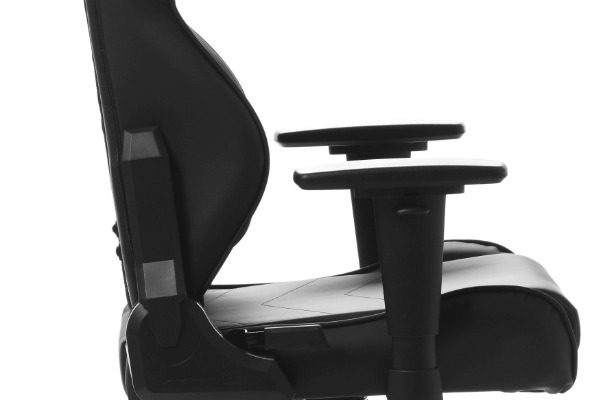DXRacer Racing-series Game&Bureaustoel – Zwart PU | 8719323474291