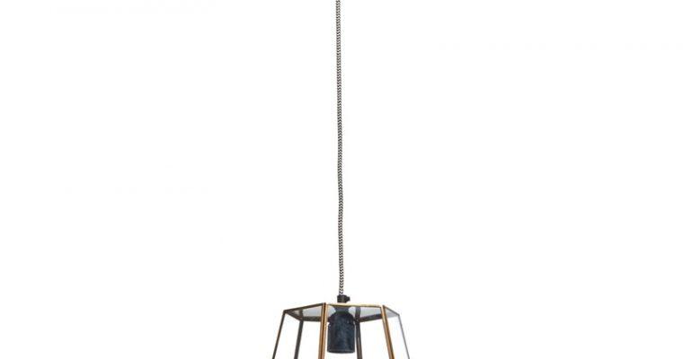 Hanglamp Gorgo Helder