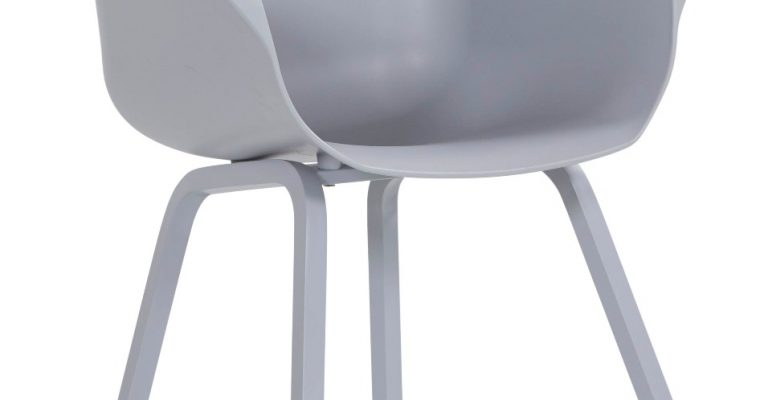Hartman Sophie Element Dining Tuinstoel Armleuning – Set Van 2 – Lichtgrijs NU Met Gratis Zitkussens Twv.? 25,00 | 8719874341639