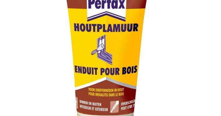 Houtplamuur Perfax