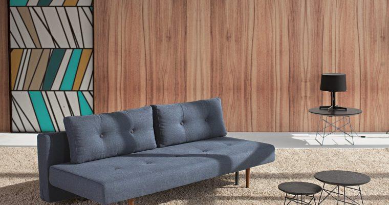 Innovation Slaapbank Recast Plus – Nist Blue 515 Blauw | 8720143240942