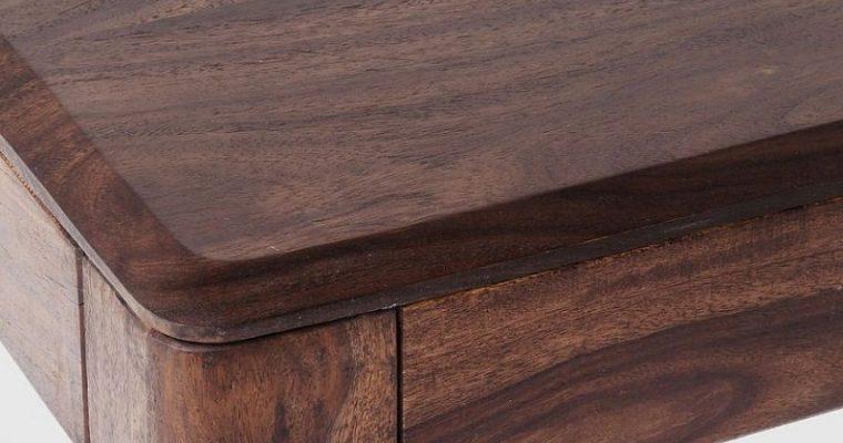 Kare Design – Eettafel Brooklyn Walnut – 200x100x76 – Walnoot   4025621812654