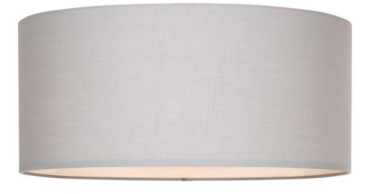 Plafondlamp Izar Grijs