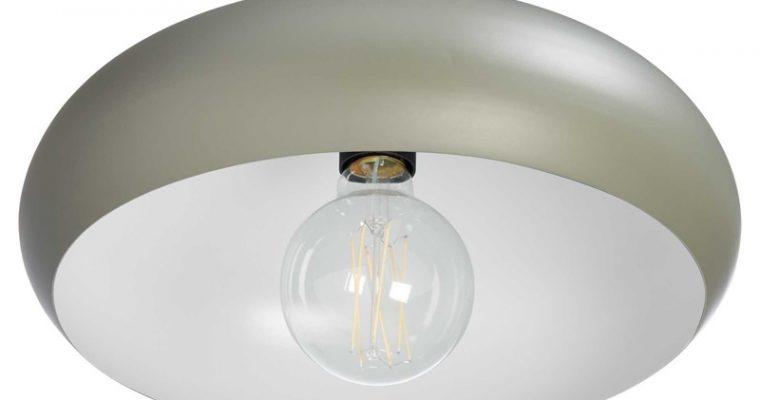 Plafondlamp Menkar Groen