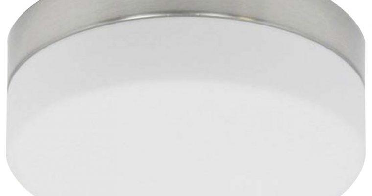 Plafondlamp Simeon Wit