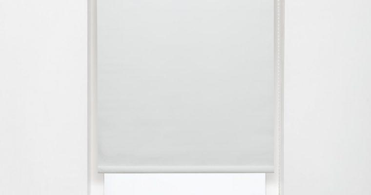 Rolgordijn Maartje Wit