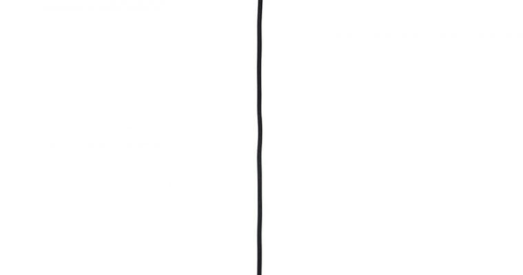 Snoerpendel Hydri Zwart Beuken