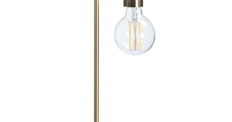 Tafellamp Daphne Goud