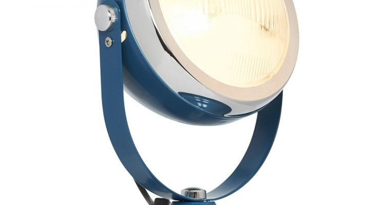 Tafellamp Motor Petrol