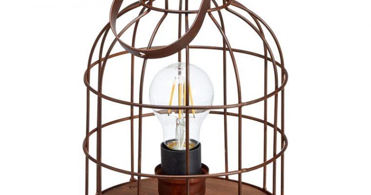 Tafellamp Sarga