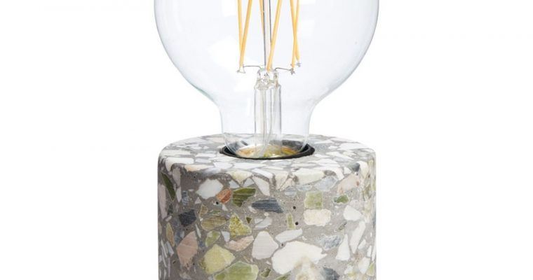 Tafellamp Terrazzo