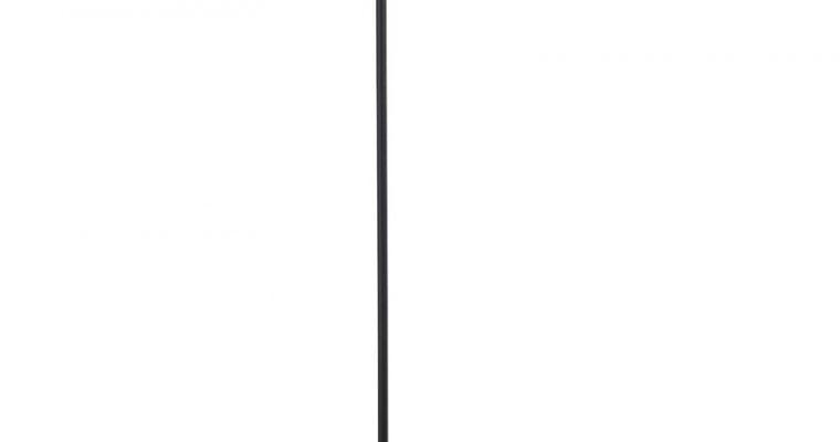 Vloerlamp Libra Zwart