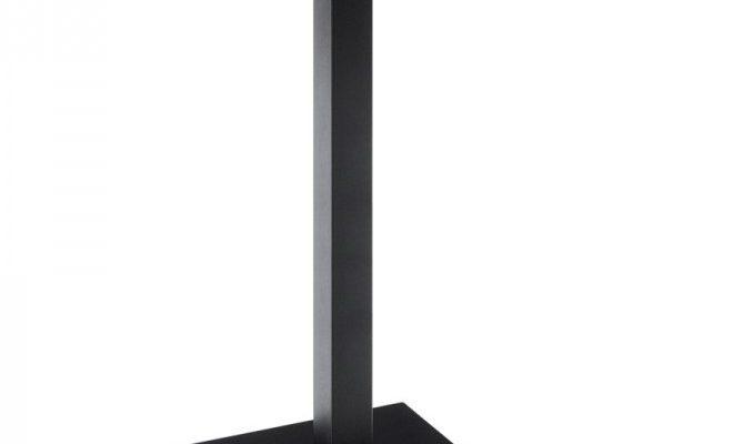 24Designs Tafelonderstel Jim – Hoogte 110 Cm – Zwart | 8718692426955