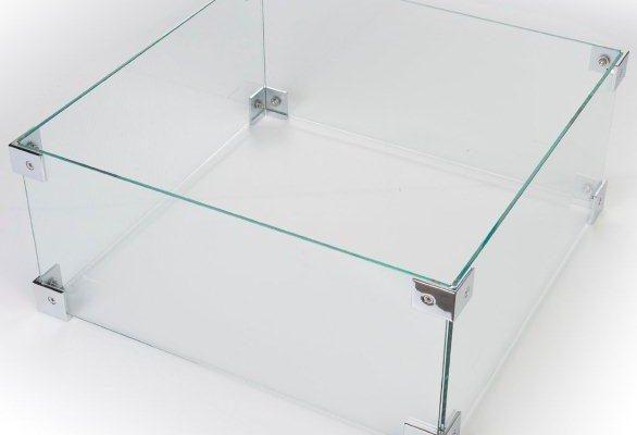 Happy Cocooning Table Top Vierkant – Zwart | 8718026697662