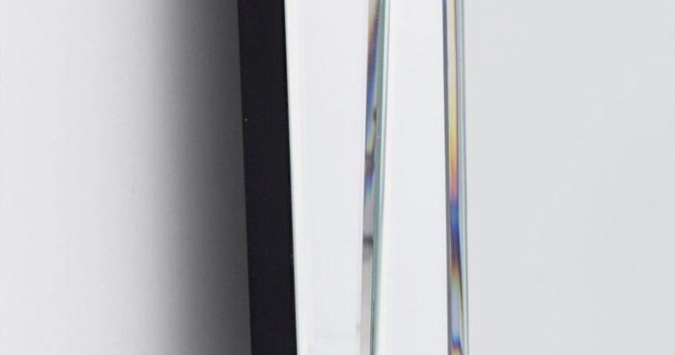 Kare Design Boomerang Spiegel – Rechthoek – B82xD6xH122 Cm – Zilver | 4025621838463