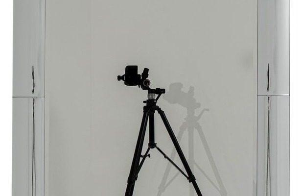 Kare Design Bounce Spiegel – Rechthoek – B99xD5xH207 Cm – Zilver |