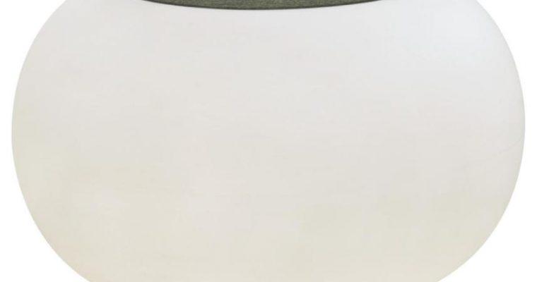Moree Bubble Seatpad T.b.v. Bubble Bijzettafels – Antraciet | 4260218360242