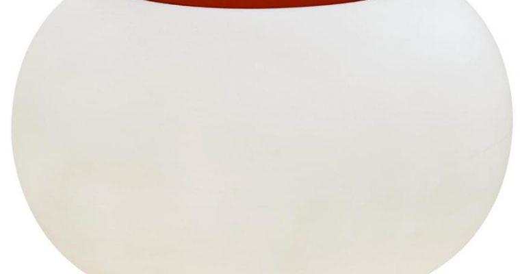 Moree Bubble Seatpad T.b.v. Bubble Bijzettafels – Rood | 4260218360211