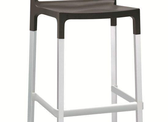 SCAB Design Set 4 Barkrukken Divo 65 – Antraciet | 8005733022314