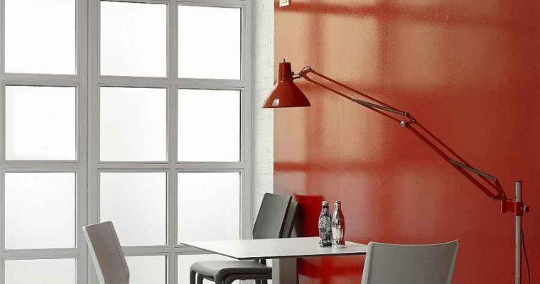 SCAB Tafelonderstel Tiffany – H73 Cm – Vierkante Voetplaat – Gepolijst RVS + Aluminium | 8005733518077