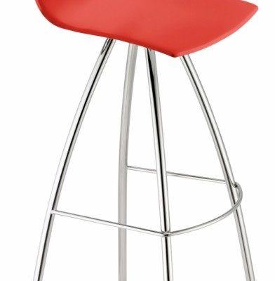 Set 4 SCAB Design Barkrukken Day 82 – Rood | 8005733230535