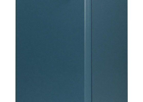 Tenzo Afsluitbare Kast Malibu 1-Deurs – B35 X D34 X H111 – Petrol | 7394084078448