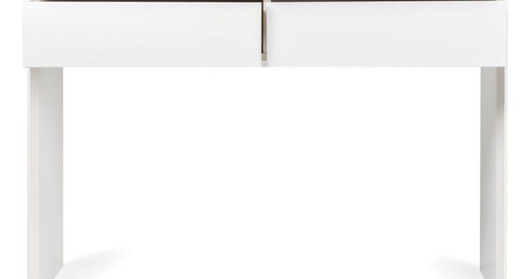 Tenzo Sidetable Profil – 120x37x79 – Mat Wit | 8720195955344