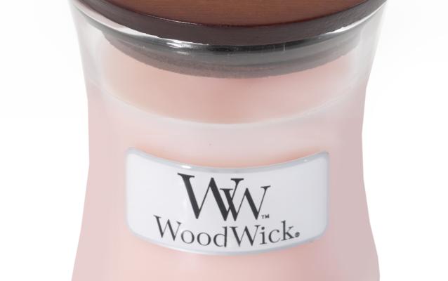 Woodwick Coastal Sunset Mini Candle   300803   Woodwick