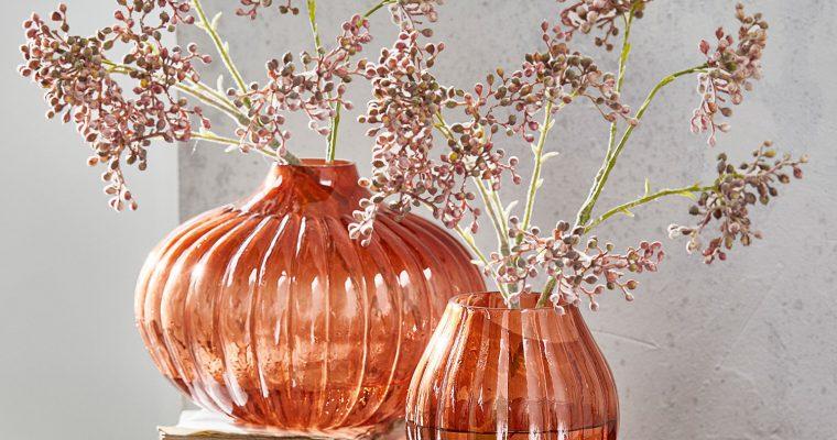 Decoratieve bloem, set van 6 Verrettes | 4250769290570 | LOBERON