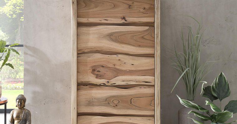 Artistiq Opbergkast 'Albero' 120cm hoog |