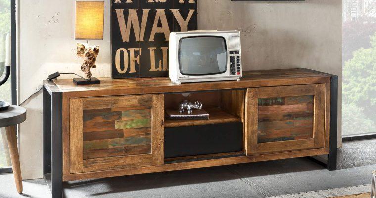 Artistiq TV-meubel 'Mox' 160cm |