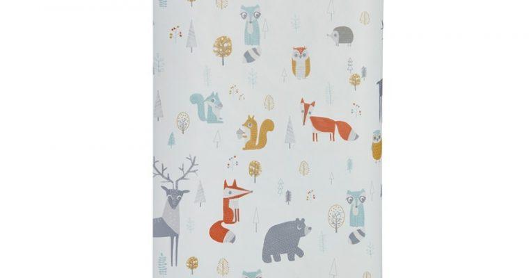 Behang Noah Multicolor
