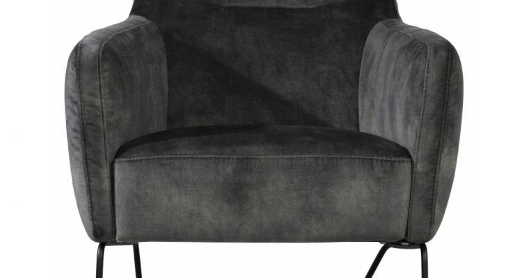 Huiscollectie Fauteuil laag Arsenia