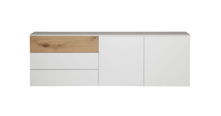 Huiscollectie dressoir Titolo 4