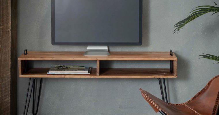 TV-meubel 'Jackie' 110cm | 8713244023347