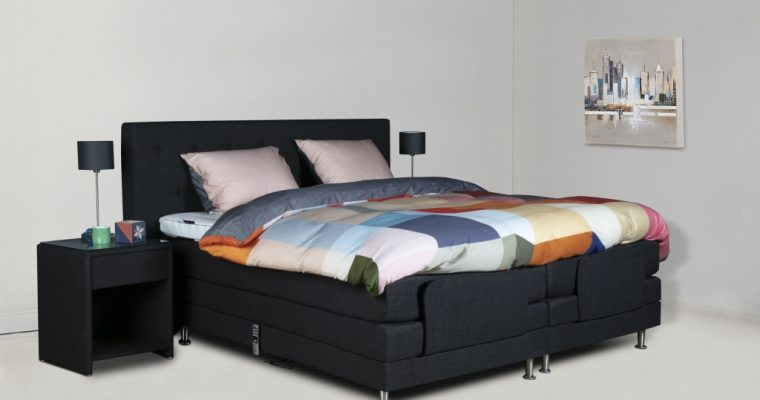 caresse boxspring 160×200 6700 Gold