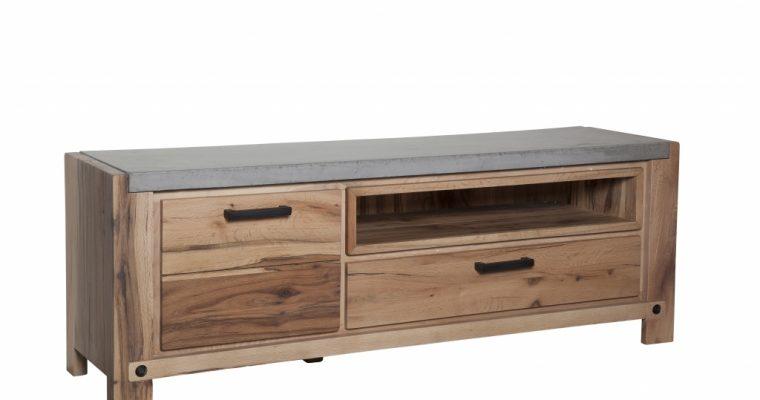 henders en hazel tv meubel Maitre