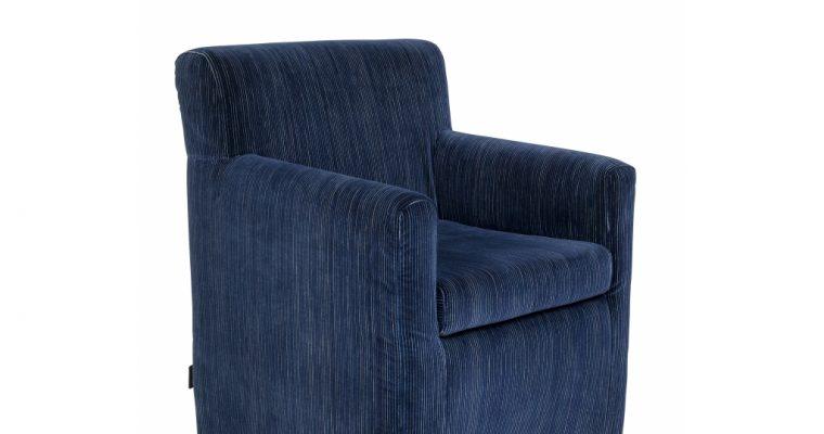 keijser&co fauteuil Bernini