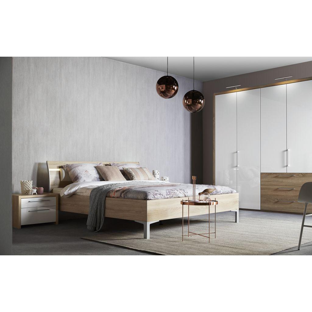 slapen complete slaapkamer Levina