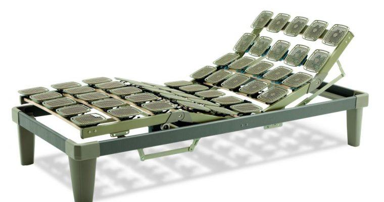 tempur bedbodem 90×210 Tempur Premium Flex 2000